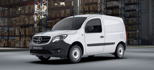 Citan WORKER Plus